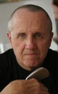 Headshot of Dan Schaefer PhD.